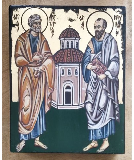 Saint Apostles Peter and Paul