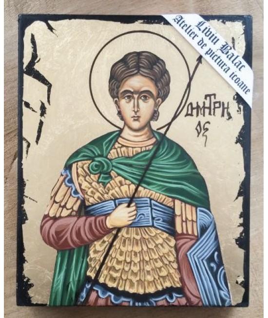 Saint Dmitri