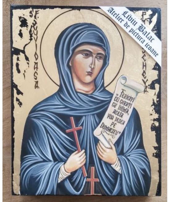 Saint Pious Paraskeva