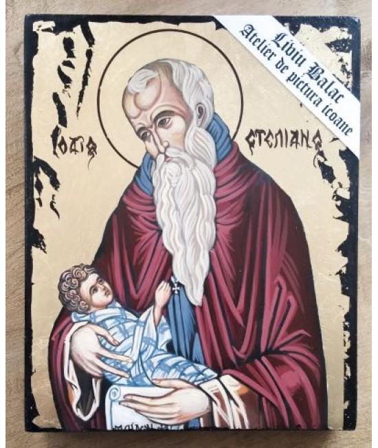 Saint Stelian