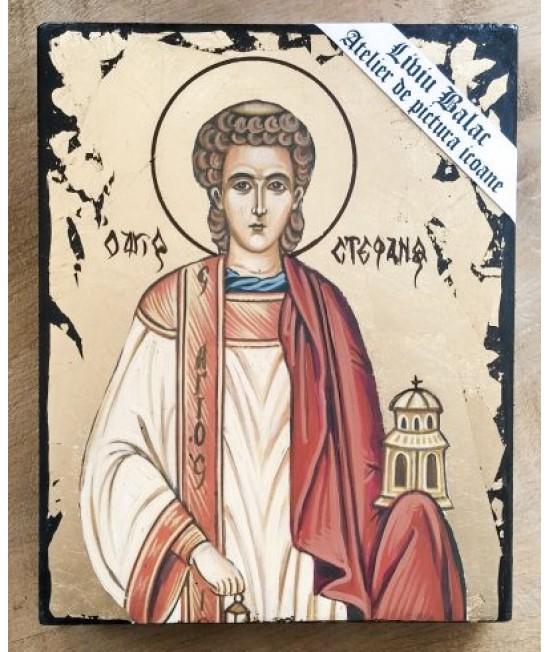 Saint Stephan